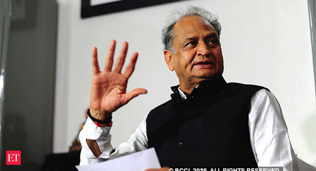 Give financial packages, grain: Congress Chief ministers