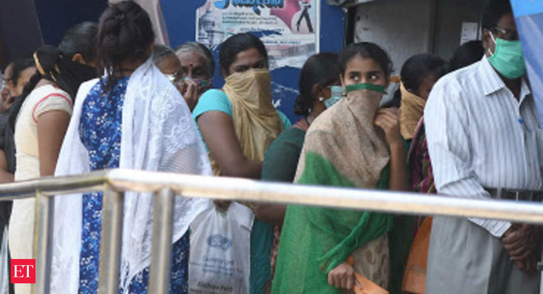 India's path out of pandemic slump hobbled by shadow bank crisis