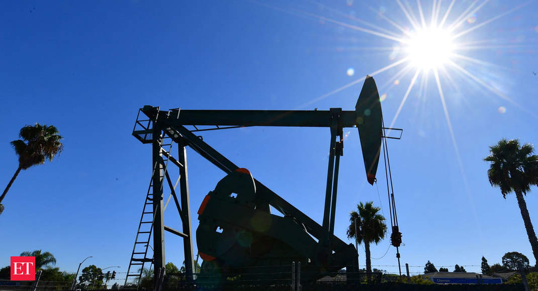Crude Oil Prices: Trump vows oil rescue that he's been powerless to deliver