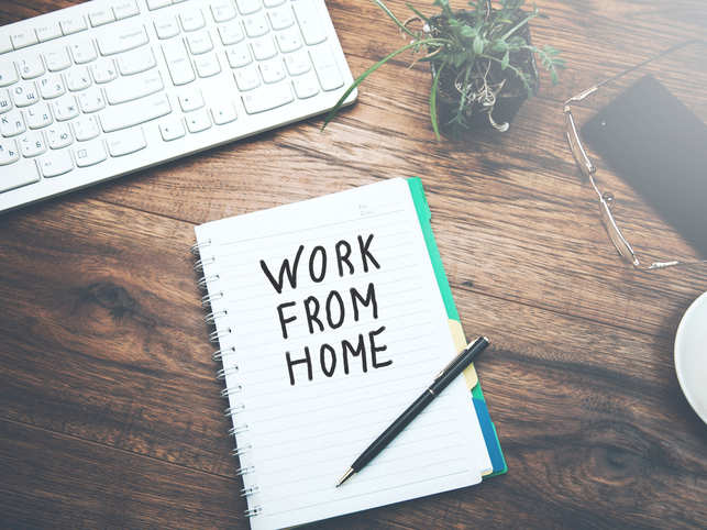 Manish Kumar believes that working from home can be quite challenging for some of us.