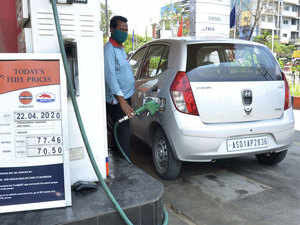 Assam hikes fuel prices to make up for some of the lockdown losses