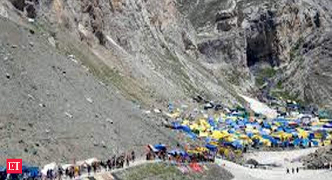 Uncertainty over Amarnath yatra as SASB release announcing decision to cancel pilgrimage withdrawn
