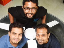 These two IIT grads know why you get a fat power bill. Their easy fix: change the clunky old fan.