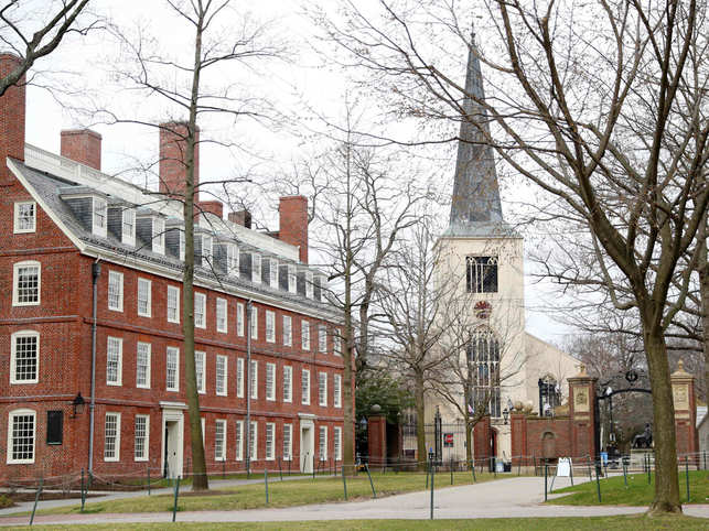 Wealthy colleges like Harvard are facing new pressure to reject the funding amid a similar outcry over major companies that received emergency aid meant for small businesses.