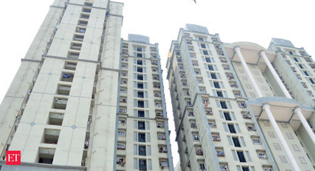 Housing sales falls 26% in Jan-March in 9 top cities, new supply plunges 51%: Report