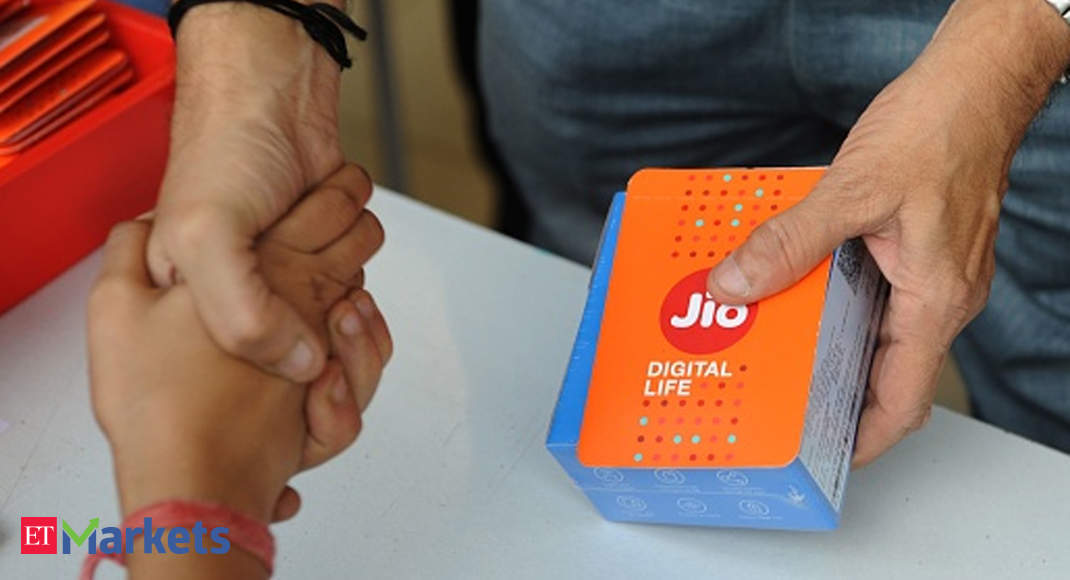 Facebook's $5.7 billion investment in Jio Platforms to cut RIL's net leverage, credit positive: Moody's