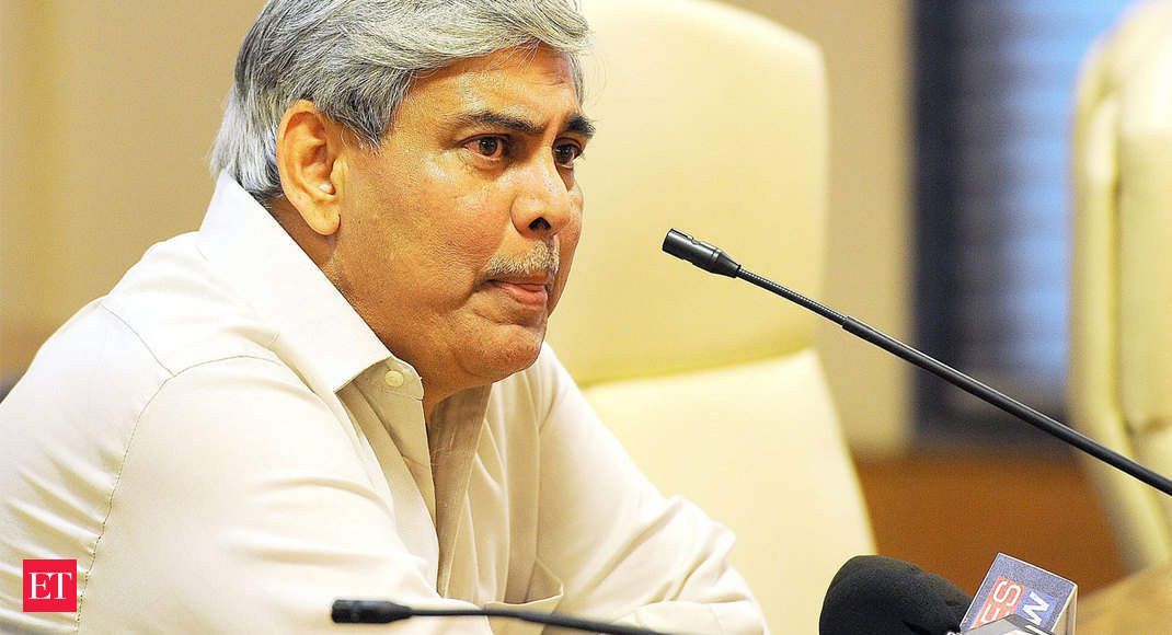 International cricket council: Manohar may continue as ICC chairman for 2 extra months, Graves favourite to take over