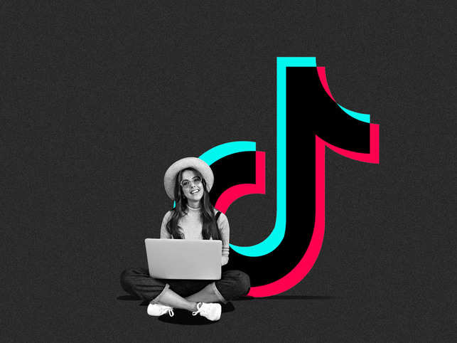 """Until recently, this section of online users frowned upon TikTok's content and labelled it """"cringe-worthy"""". (Illustration: Rahul Awasthi)"""