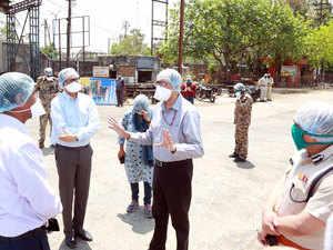 Coronavirus outbreak: Centre sends 4 more IMCTs to Gujarat, Telangana and Tamil Nadu