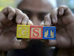 GST---Agencies