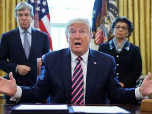 Coronavirus: Donald Trump's disinfectant idea shocking and dangerous, doctors say