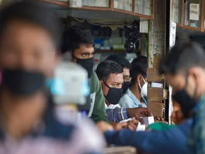 Standalone Shops Of Cell Phones Garments Hardware Allowed To Open During Lockdown But Not Markets The Economic Times