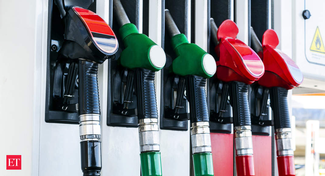 Price crash brings no relief: Oil cos keep fuel prices unchanged for 40 days