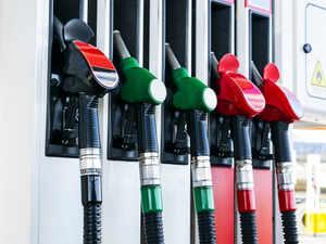 petrol diesel getty