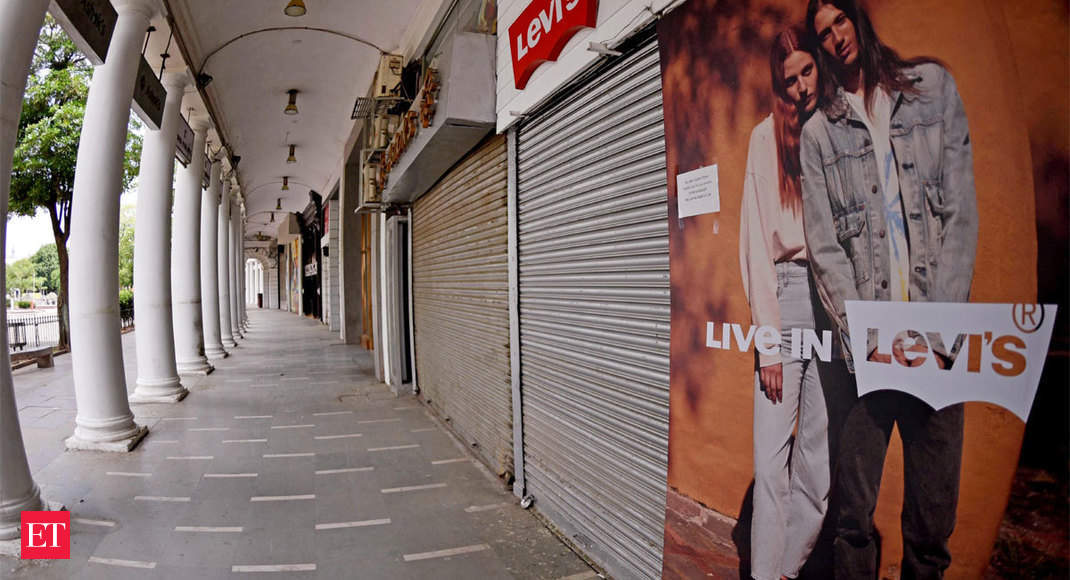 economictimes.indiatimes.com: View: A new economic order is afoot