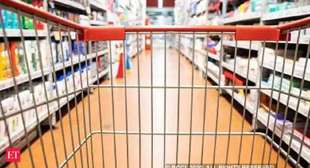 View: Integrate local kirana stores in the supply chain of e-commerce
