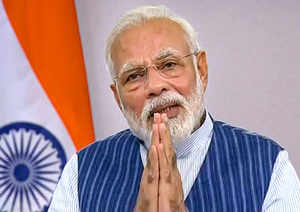 India's fight against COVID-19 is people-driven: PM Modi in Mann Ki Baat