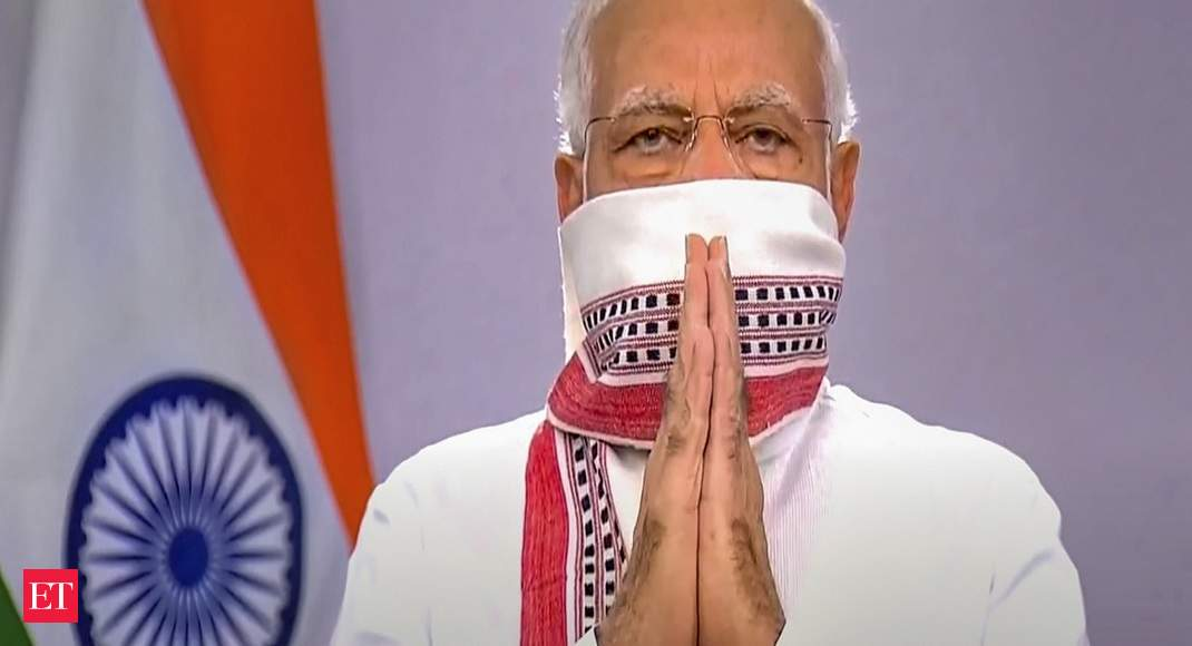 After yoga, world will accept benefits of ayurveda: PM Modi
