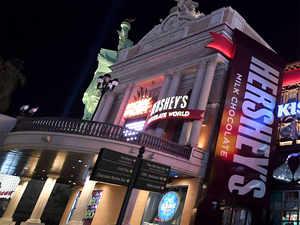 Hershey's--afp