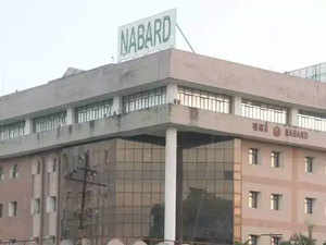 Nabard---Agencies