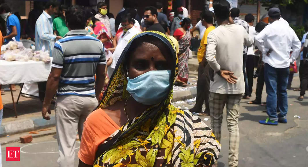Covid in Tamil Nadu: Tamil Nadu reports 64 fresh cases of Covid-19 as five cities enter complete lockdown