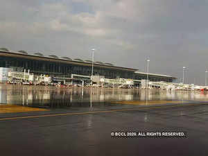 GMR Hyderabad Airport connects to African markets with cargo services