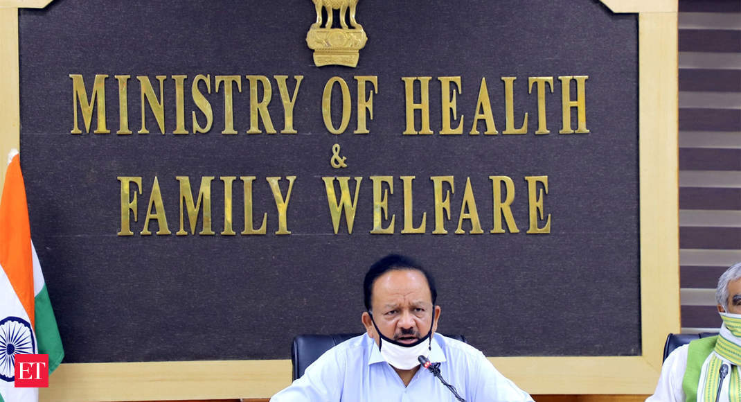 No rule to test all dialysis, daycare patients: Health Minister Harsh Vardhan