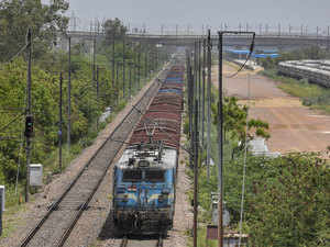Annapoorna & Jai Kisan: Railways' new freight twins make light work of delivery during lockdown