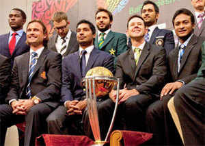 Cricket: Anger grows over ICC World Cup final tickets