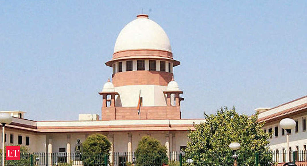 SC notice to Centre, DGCA on plea for full refund of cancelled air tickets due to COVID-19 lockdown