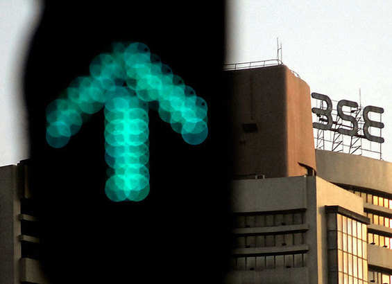 Sensex gains 544 points, Nifty at 9,312; Mindtree, IndusInd Bank gain