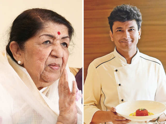 The 90-year-old singer took to Twitter and said she was humbled by Khanna's gesture.