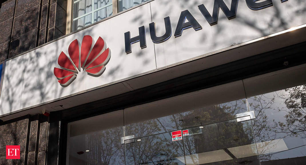 China detained Huawei employees over Iran deal: NYT