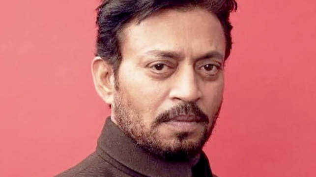 Bollywood actor Irrfan Khan admitted in Kokilaben Hospital ICU due to colon infection