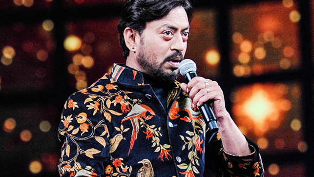 Actor Irrfan Khan passes away in Mumbai after battling colon infection