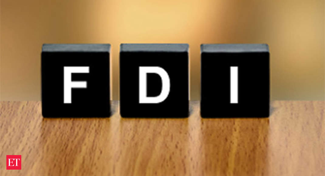 View: A single-window clearance for FDI