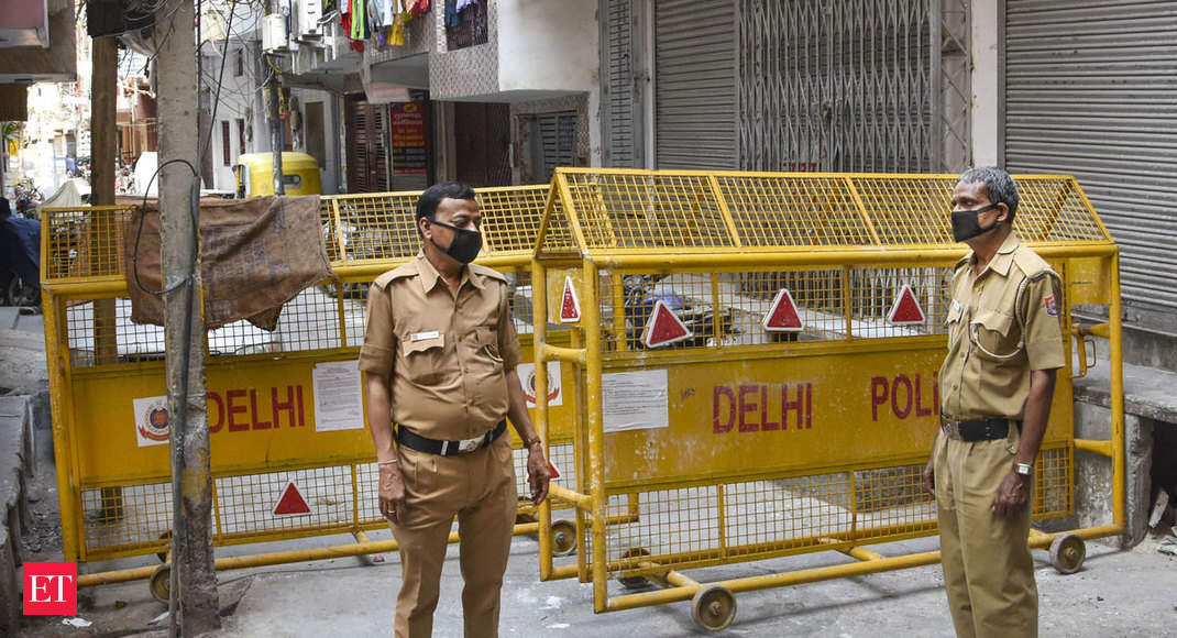 Items dependent on imports to be in short supply in Delhi markets if lockdown continues: Panel