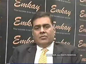 Rotate your money in telecom, pharma & utilities sector: Krishna Kumar Karwa