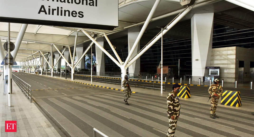 Single terminals to fewer number of food outlets: AAI issues guidelines for post-lockdown operations