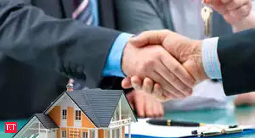 real estate: Housing Minister says special advisory to save homebuyers', realty stakeholders' interest soon