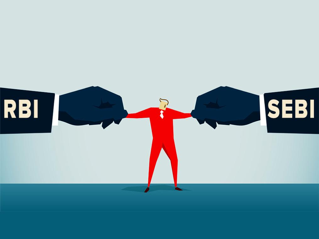 Investors aren't keen on the debt market despite efforts. High time regulators found common ground.
