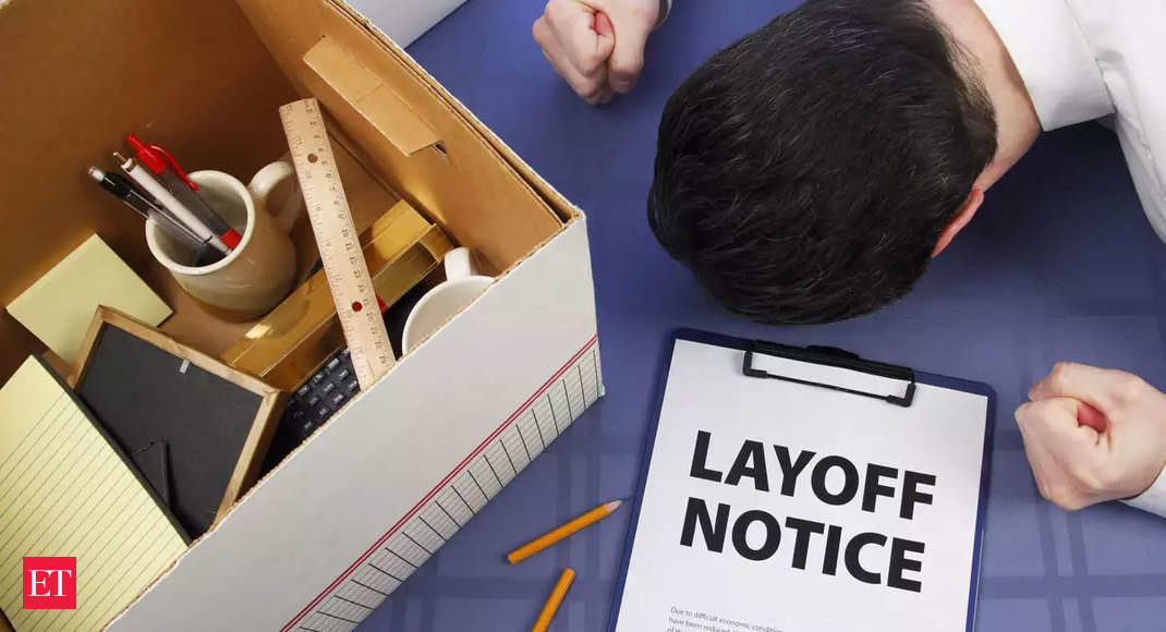 Facing job loss & pay cuts? Here are some tips to manage your ...