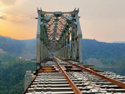 History Indian Railways Jiribam Imphal Project Completes Major Milestone History Indian Railways Jiribam Imphal Project Completes Major Milestone The Economic Times