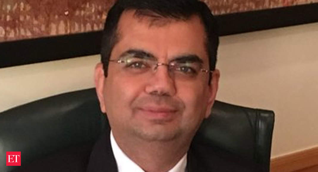 NTT elevates India CEO Kiran Bhagwanani, rejigs APAC leadership