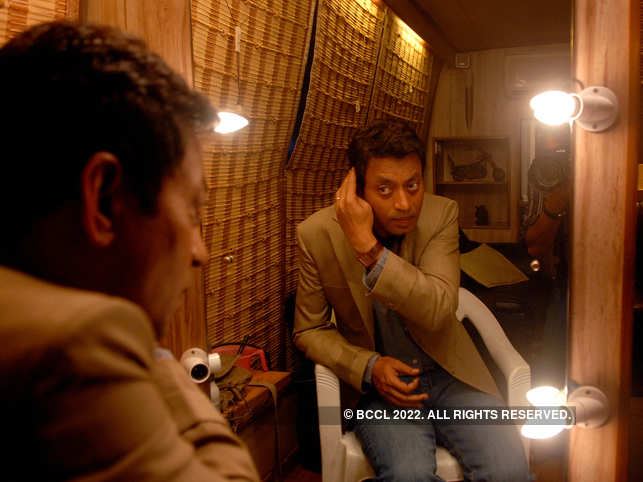Irrfan Khan brought the aspect of minimalism in the mainstream without making it too inaccessible.