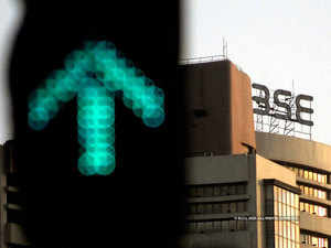 Sensex zooms 997 pts, Nifty ends April F&O expiry at 9,860; India VIX posts worst month ever