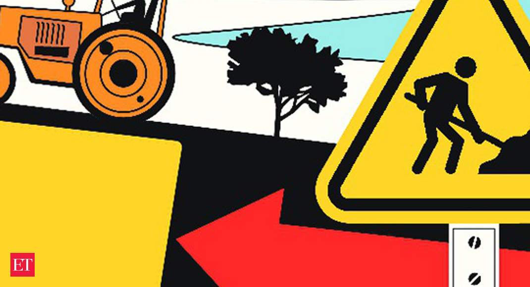 Infra development critical for growth, achieving $5 trillion economy by FY25: FinMin report