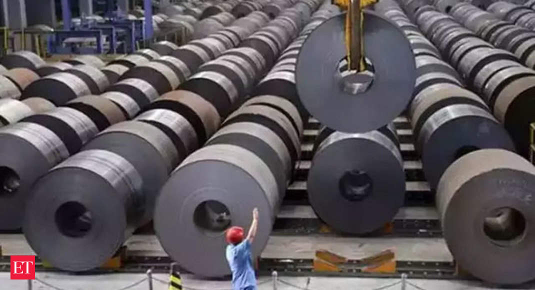 ministry of steel: Steel ministry identifies 4 slurry pipeline projects worth Rs 8k cr for implementation by FY25