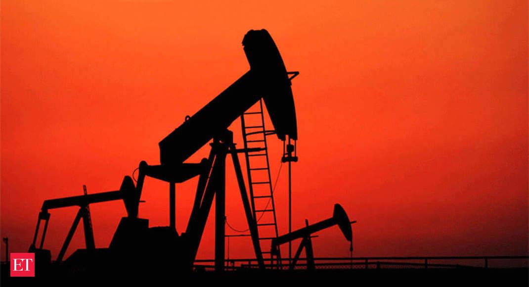 India's crude oil import bill fell 9% to $102 billion in 2019-20