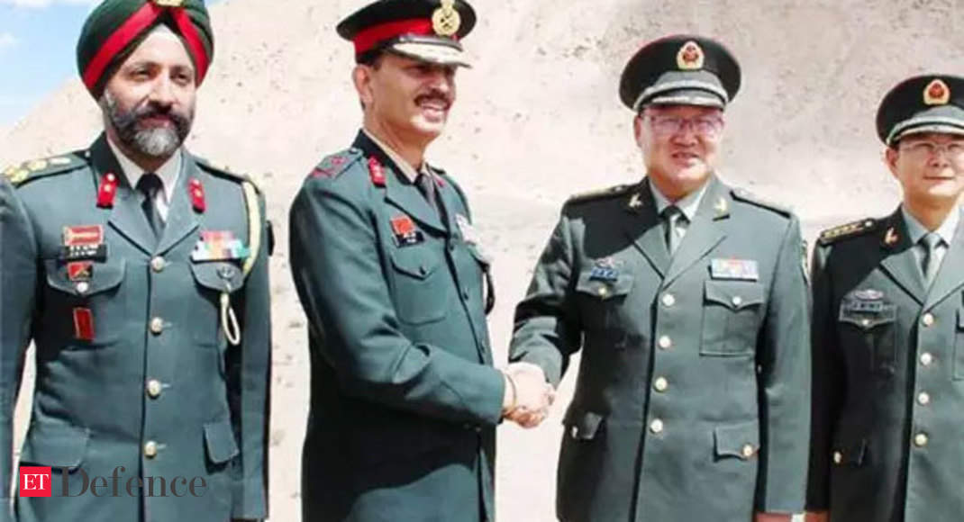 Indian Army: Coronavirus: No Ceremonial Border Personnel meeting between Indian and Chinese armies on May 1